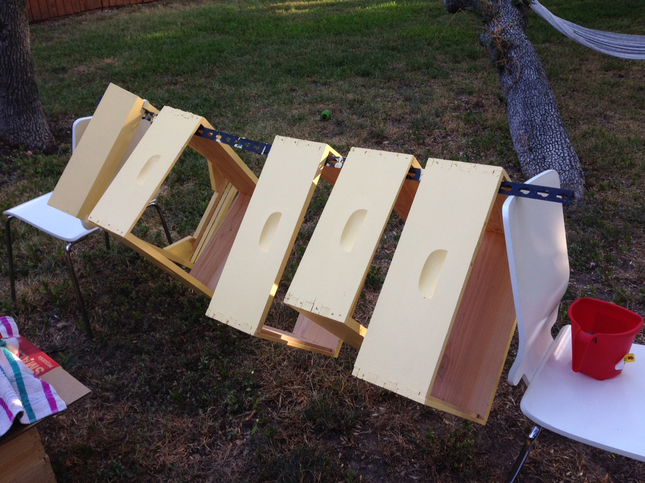 hives-yellow-drying2